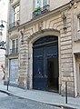 Théâtre des Déchargeurs, 3 rue des Déchargeurs, Paris 1er 1.jpg