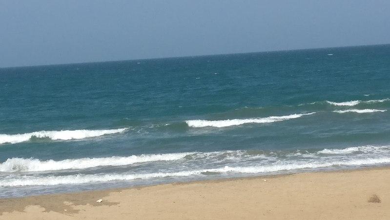 File:Tharangambadi beach.jpg