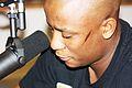 "Thato ""Scar"" Matlhabaphiri - TeachAIDS Recording Session (13550194163).jpg"