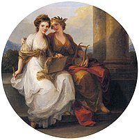 The Artist in the Character of Design Listening to the Inspiration of Poetry by Angelica Kauffmann.jpg