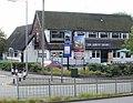 The Asbury Tavern, Great Barr - geograph.org.uk - 1619440.jpg
