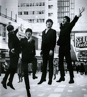 1960s in music - The arrival of the Beatles in the U.S., and subsequent appearance on The Ed Sullivan Show, marked the start of the British Invasion in which a large number of rock and roll, beat and pop performers from Britain gained massive popularity in the U.S.
