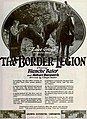 The Border Legion (1918) - Ad 6.jpg
