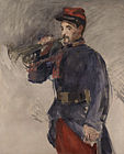 The Bugler - Edouard Manet (1882).jpg