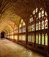 The Cloisters of Gloucester Cathedral.jpg