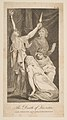 The Death of Lucretia, from Allen's New and Impartial Roman History MET DP816709.jpg
