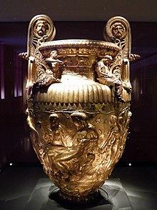 Ancient Greek art - Wikipedia