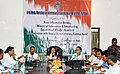 The District Development Commissioner, Kamrup Rural District, Smt. Esther Kathar addressing at the Rural Media Workshop for information dissemination in rural areas (Vartalap), organised by the PIB.jpg