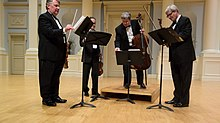 The Emerson String Quartet 2014.jpg