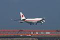 The Government Aircraft return @HND RJTT (482656732).jpg