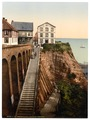 The Grand Staircase, Helgoland, Germany-LCCN2002713867.tif