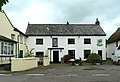 The Green Dragon public house in Northlew - geograph.org.uk - 5115753.jpg