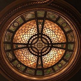 The Hudson Theatre Tiffany Detail.jpg