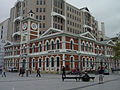 The Old Post Office Building, Cathedral Square, Christchurch, NZ.jpg
