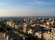 The Old Town, Benghazi, Libya.jpg