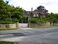 The Old Vicarage - geograph.org.uk - 219553.jpg