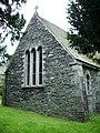 The Parish Church of Borrowdale with Grange, Holy Trinity Church, Grange, East end - geograph.org.uk - 556708.jpg