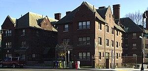 The Peabody - Image: The Peabody Boston MA