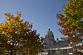 The Pennsylvania State Capitol in Fall (22755654236).jpg