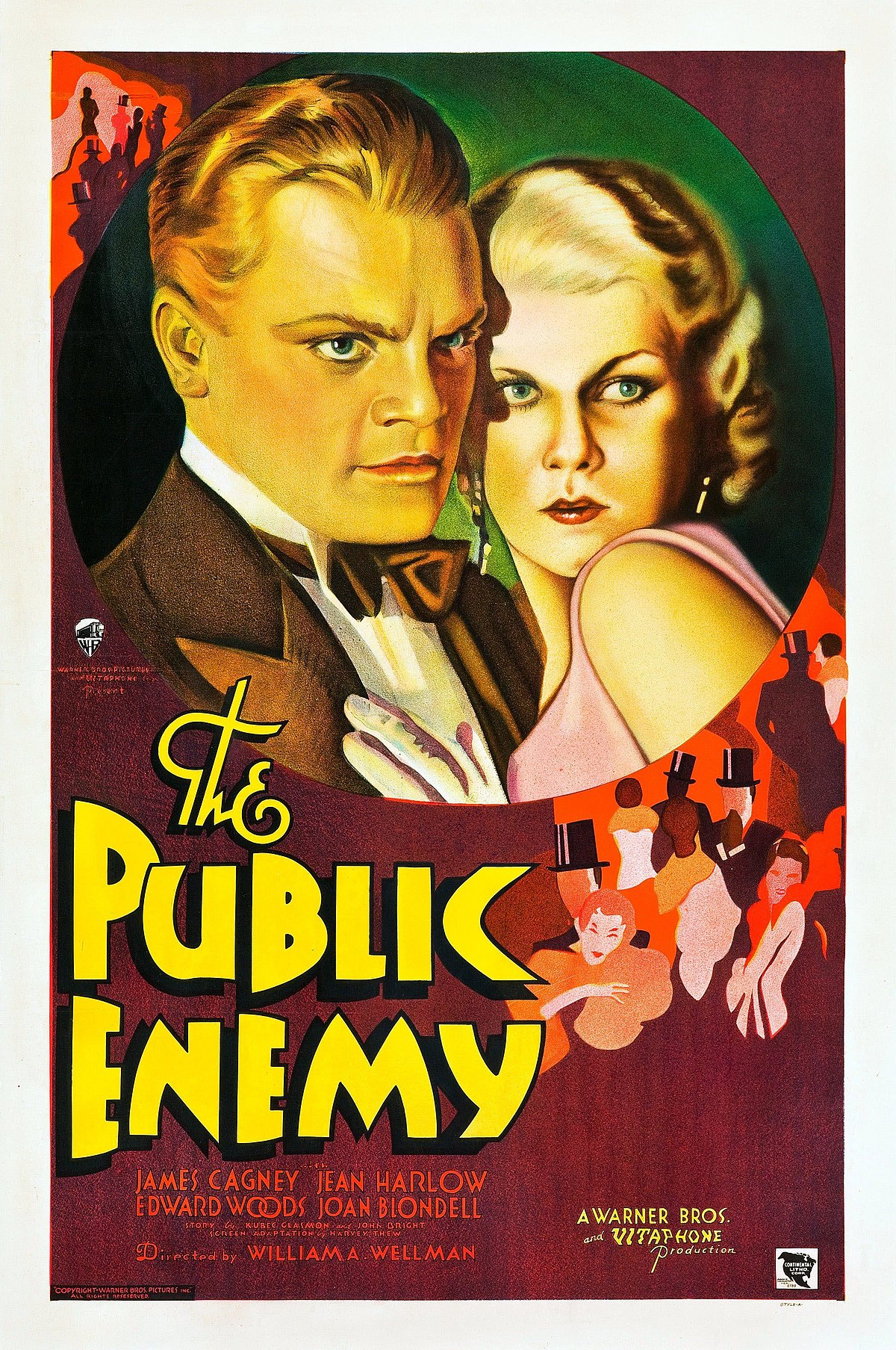 Enemy Public
