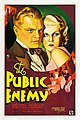 The Public Enemy 1931 Poster.jpg