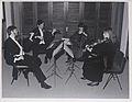 The Richmond String Quartet from Belfast (9269252370).jpg