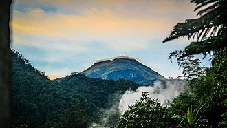 Mount Apo - Image: The Ring of Mt. Apo