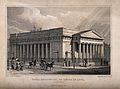 The Royal Institution or School of Arts, Edinburgh, Scotland Wellcome V0012608.jpg