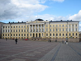The Senate building in Helsinki.JPG