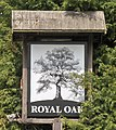 The Sign of the Royal Oak - geograph.org.uk - 782478.jpg