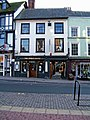 The Spread Eagle, 2 King Street - geograph.org.uk - 1670926.jpg