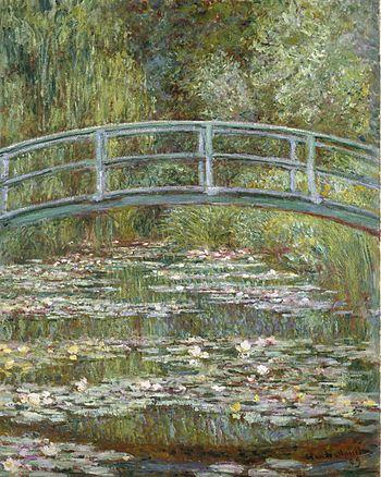 The Water-Lily Pond 1899 Claude Monet Metropolitan.jpg