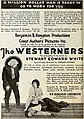 The Westerners (1919) - Ad 4.jpg