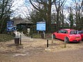 The entrance to Bucklers Hard - geograph.org.uk - 1717086.jpg