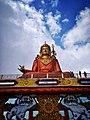The great statue of Guru Padmasambhava.jpg