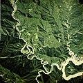 The lower reaches of Nishikawa (from Shiidaira to Yagimoto, Warabio).jpg