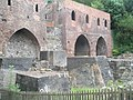 The original blast furnaces at Blist Hill Open Air Museum - geograph.org.uk - 1456223.jpg