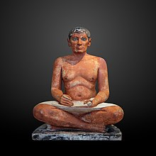 The seated scribe-E 3023-IMG 4267-gradient.jpg