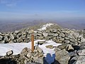 The summit of Creach Bheinn - geograph.org.uk - 211813.jpg