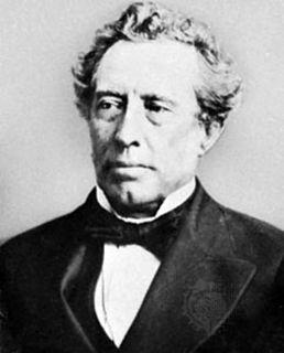 Theophilus Shepstone British South African statesman