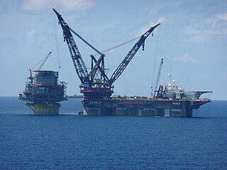 Perdido (oil platform) oil platform