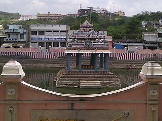 Thiruthani Murugan Temple temple in India