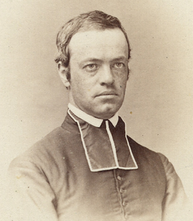 Thomas-Étienne Hamel French-Canadian priest, academic and university rector