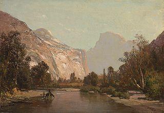 Royal Arches and Domes of Yosemite