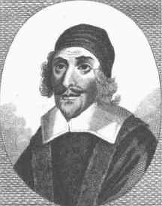 Thomas Scot - Caulfield