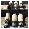 Three different cannon projectiles.jpg