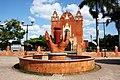 Ticul Yucatan Mexico.JPG
