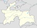 Tigrovaya Balka Nature Reserve location map.png