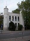 foto van Paleis-Raadhuis