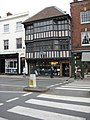Timber-framed building, Church Street, Tewkesbury - geograph.org.uk - 805645.jpg